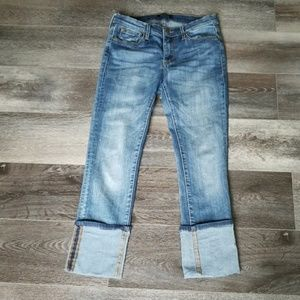 Buffalo David Bottom Jeans